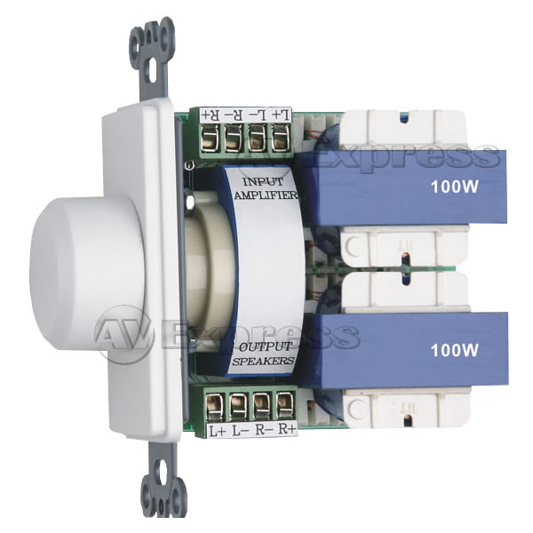 volume controls in wall stereo volume control switch with impedance rh aeontvmounts com installing wall volume control installing wall volume control
