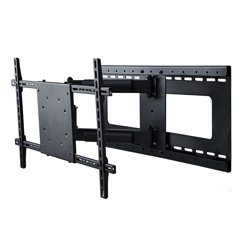 Full Motion Tv Wall Mount With 28 Extension And 26 Wide Backplate