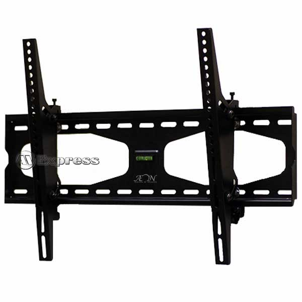 Tilting Tv Mount 32 To 60 Inch With Level Adjust And Security Lock Aeon 35108