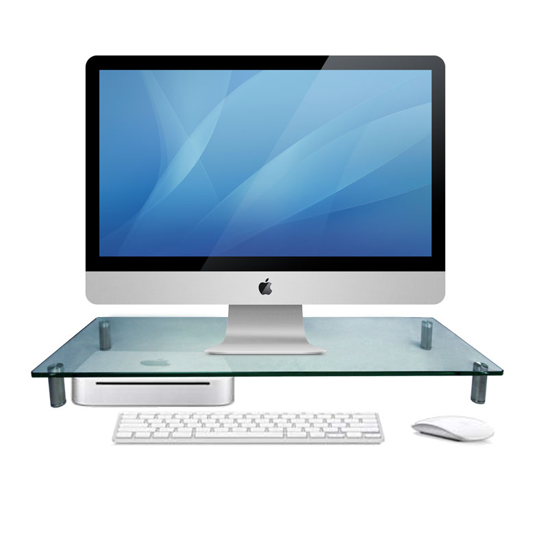 Monitor Stand Tv For Desktop Aeon 60127