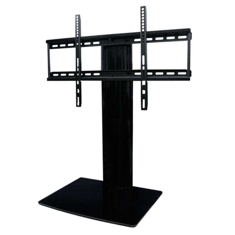 Universal Tabletop Tv Stand With Swivel And Height Adjustable Tv