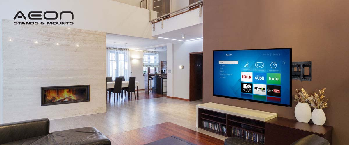 Aeon Tv Wall Mounts And Tv Stands